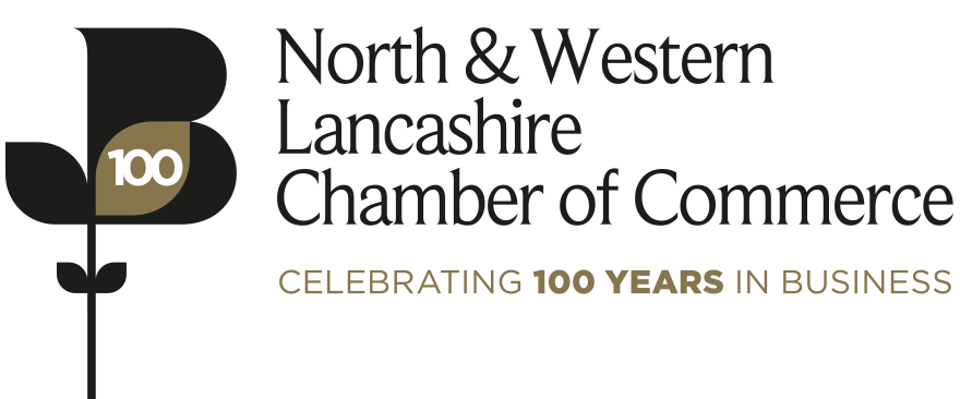 North & Western Lancashire Chamber of Commerce Logo