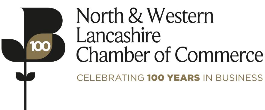 North & Western Lancashire Chamber of Commerce Logo